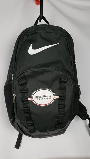 Nike Volleyball Backpack Renaissance Volleyball Team for Sale in Bethel Park, PA