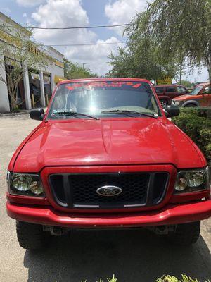 2003 Ford Ranger V6 for Sale in Orlando, FL