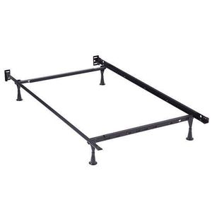 Adjustable twin,full, and queen metal bed frame for Sale in Fort Pierce, FL