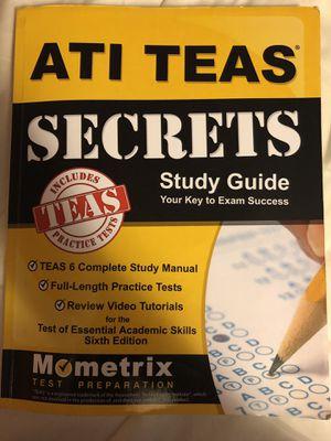TEAS Exam for Sale in Aurora, IL