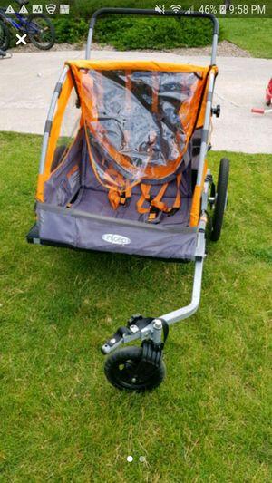 Bike stroller/jogger for Sale in Colorado Springs, CO