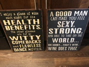 Home/ Bar decor for Sale in Pittsburgh, PA