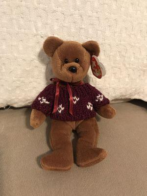 Teddy, Ty, Beanie Baby for Sale in Lilburn, GA