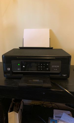 Epson xp-440 for Sale in P C BEACH, FL