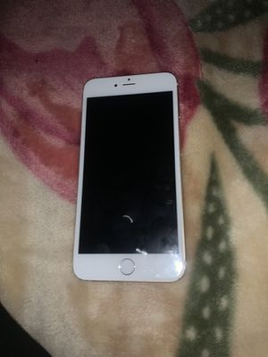 iPhone 6 Plus for Sale in North Las Vegas, NV