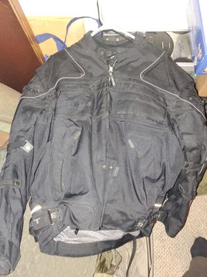 Joe rocket ballistic jacket for Sale in Utica, MI
