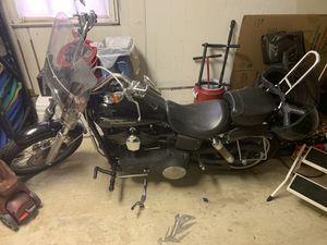 Harley Davidson Street Bob for Sale in Silver Spring, MD
