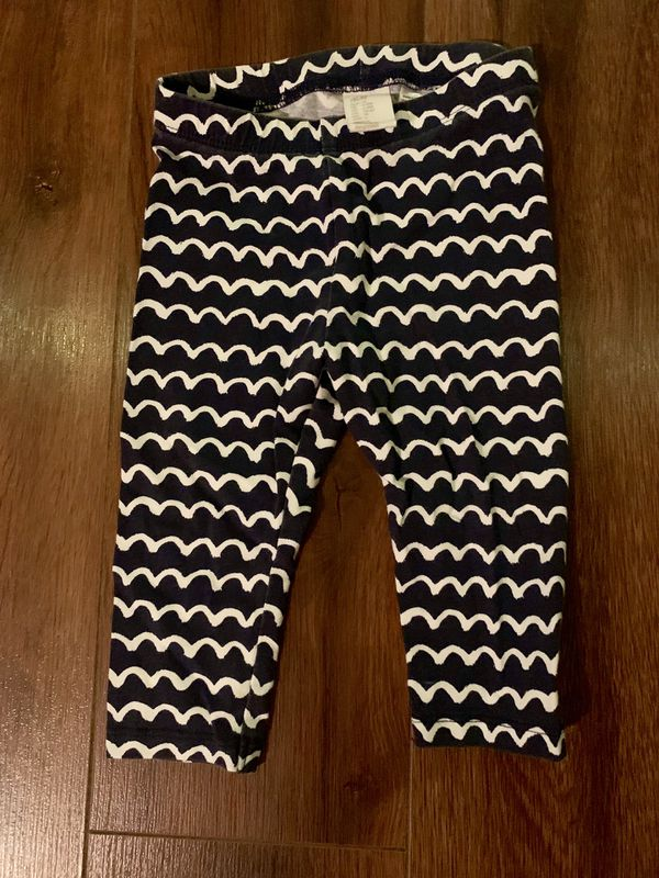 Baby Girl Pants Size 9 Months
