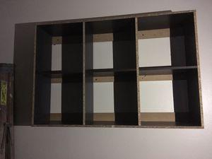 Wall shelf unit for Sale in Frostproof, FL