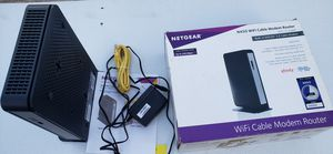 NETGEAR ROUTER for Sale in Franklin Park, IL