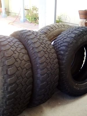 Used tires $19 each today for Sale in Victorville, CA