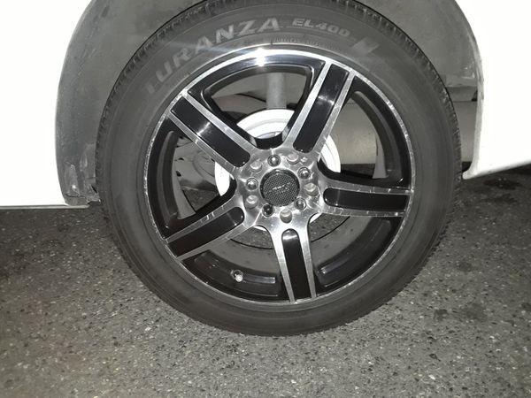 AUTO RIMS NICE !!! CLEAN!! CHEAP!!!