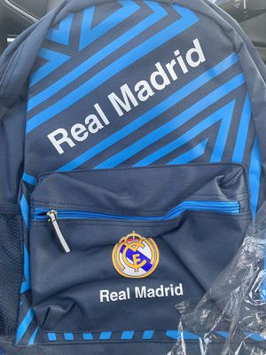 Real Madrid backpack for Sale in Los Angeles, CA
