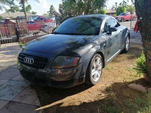 Audi tt 2005 for Sale in Phoenix, AZ