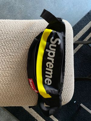 Supreme Fanny Pack for Sale in Lynnwood, WA