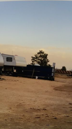 RV spaces 4 rent for Sale in Midland, TX