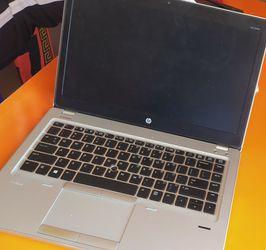 HP Laptop, Elite Book, Ash Color, 64bit, Core i-5 for Sale in Rolla,  MO