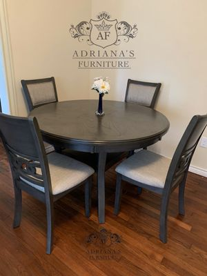 Comedor nuevo new dining set for Sale in Houston, TX