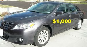 🔥🔑$1,OOO🔑🔑 For Sale 🔑2011 Toyota Camry🔑🔥6.2 LITER , 173K Miles for Sale in Long Beach, CA