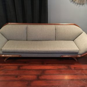 Mid Century Modern Sofa for Sale in South Lyon, MI