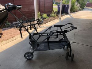 Double Car Seat Stroller for Sale in Denver, CO