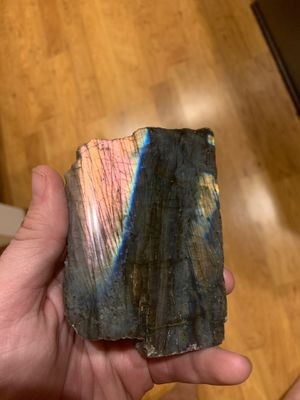 Purple Labadorite for Sale in Tacoma, WA