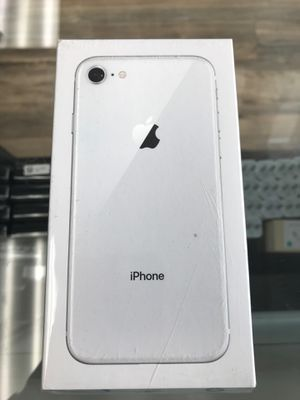 IPhone 8 256gb Unlocked for Sale in Seattle, WA