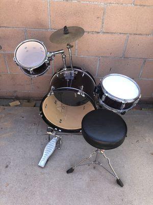 Kids drum set for Sale in Los Angeles, CA