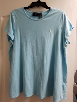 Blue Maternity Shirt for Sale in Laveen Village, AZ