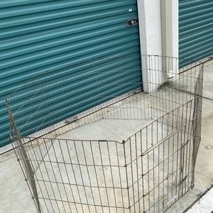 5' Wide Collapseable Pet Playpen for Sale in Long Beach, CA