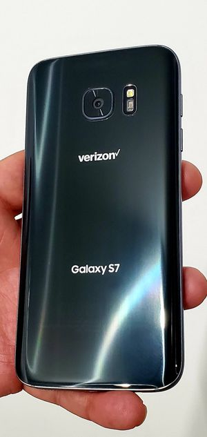 NEW UNLOCKED SAMSUNG GALAXY S7 32GB TMOBILE ATT VERIZON METRO CRICKET AND WORKS IN EVERY COUNTRY for Sale in Atlanta, GA