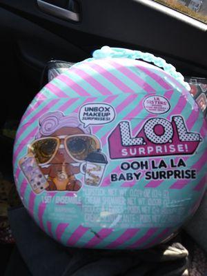 Lol surprise ooh la ls for Sale in Whittier, CA