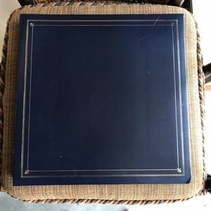 2 photo albums for Sale in Woodstock, GA