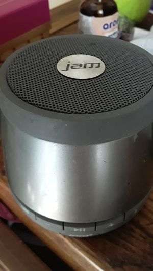 Jam2 bluetooth speaker for Sale in Detroit, MI