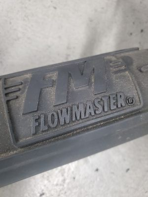 5.7 hemi Flowmaster cold air intake for Sale in Fremont, CA