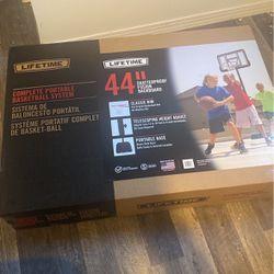 Professional Basketball Hoop for Sale in Alexandria,  VA