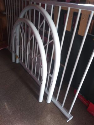 Twin metal bed frames for Sale in Grand Island, NY