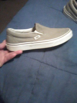 Slip on Vans for Sale in Indianapolis, IN