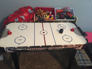 Junior Air Hockey Table for Sale in Belleville, IL