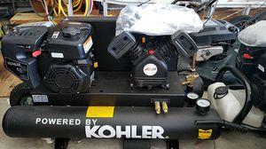 AMP COMPRESSOR powered by KOHLER for Sale in Miramar Beach, FL