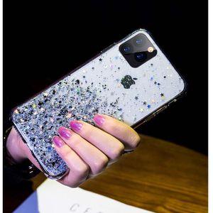 Glitter Case For iPhone 11 XS Max X XR 7 6 6s 8 Plus for Sale in Auburn, WA