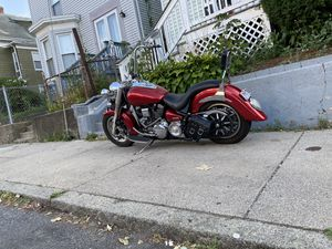 2006 Yamaha roadstar 1700 for Sale in Swampscott, MA