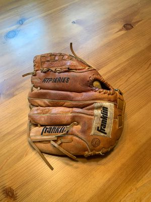 Franklin Baseball Glove for Sale in FX STATION, VA