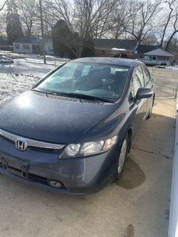 Honda for Sale in Taylor,  MI