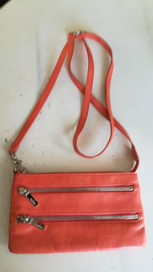 "Small leather ""Hobo"" bag for Sale in San Leandro, CA"