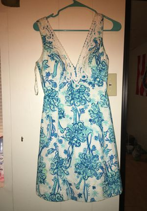 Lily Pulitzer dress size 2 for Sale in Farmville, VA