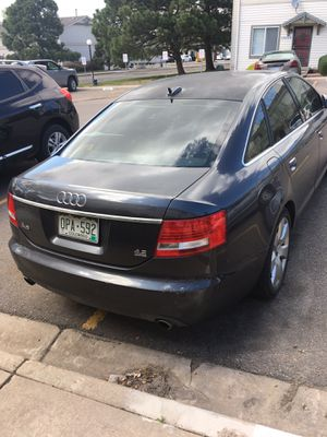 Audi A6 V8 4.2L for Sale in Aurora, CO