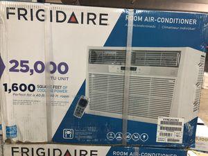 25,000 BTU Air Conditioner - BRAND NEW - TOTAL LIQUIDATION for Sale in Austin, TX