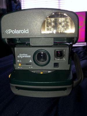 Impossible Polaroid Camera 600 film for Sale in Orange, TX