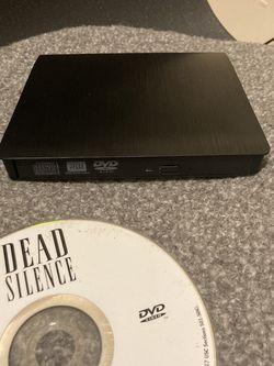USB DVD-RW - Refurbished for Sale in Portland,  OR